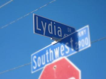Lydiast