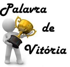 palavra de vitoria