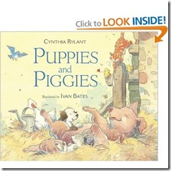 Puppiesandpiggies