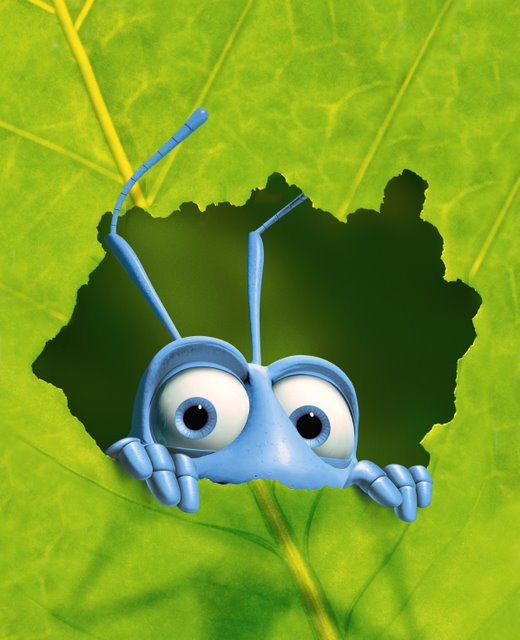 a comprehensive movie review of a bugs life Movies 1998 a bug's life (1998) release date: november 25 a bug's life - building the bird (may 13, 2009) a bug's life - fleabie videos and news used on films 'n movies are copyright protected and are the property of their respective owners.