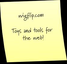 wigflip