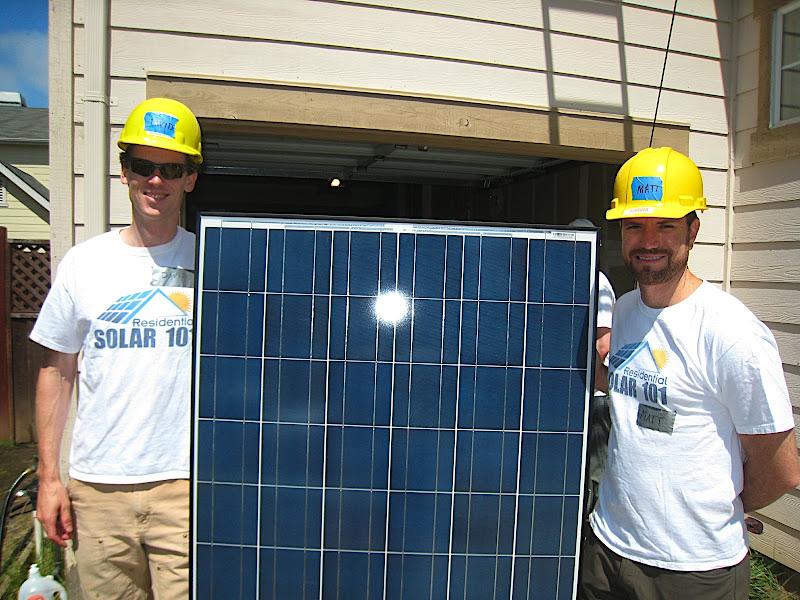 Residential Solar 101