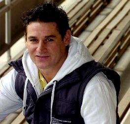Kiwi Cricketer Nathan McCullum