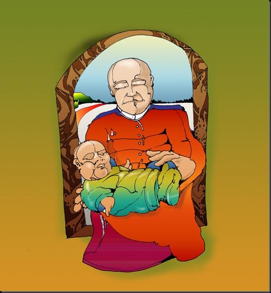 pai&filhocorw