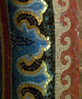 My Photos: Greece -- Mosaics -- Thessaloniki
