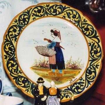 umbrella hb plate