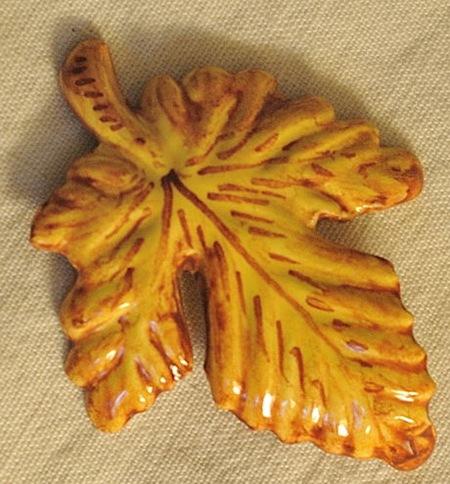 Fall malicorne leaf 2
