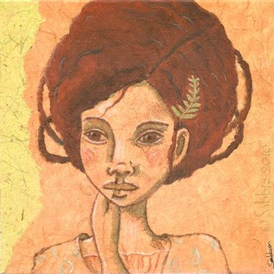 Silvia Fernia