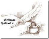 challenge épistolaire