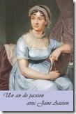 Challenge Jane Austen 1