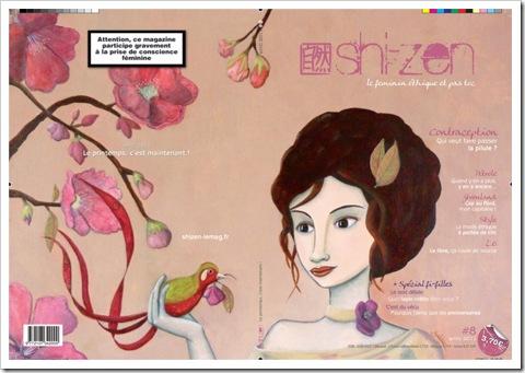 Couv ShiZen