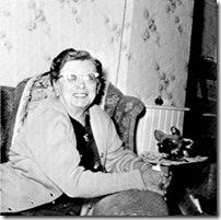 Grandma Luetjen