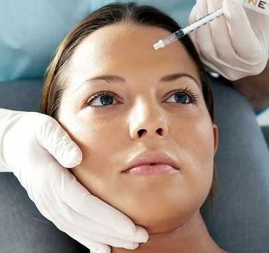 Botox is loved by women and