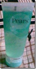 Pears Oil Clear Face Wash