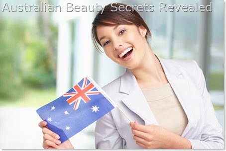 Austalian Beauty Secrets