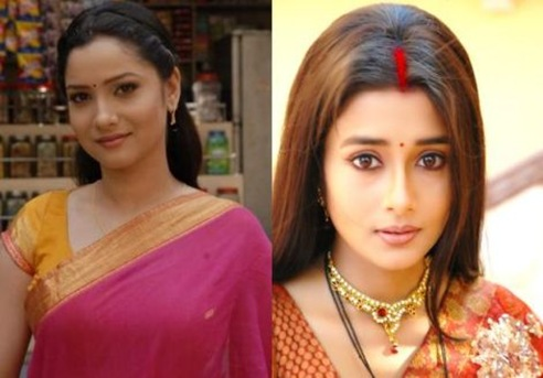 TV actresses regressive weepy