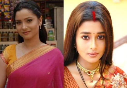 TV actresses regressive weepy