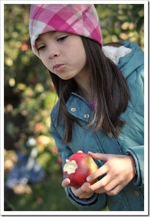 keona eating