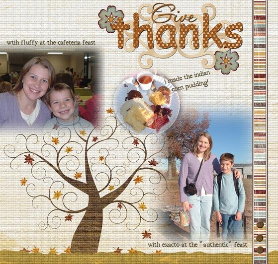 1127 ThanksGiving