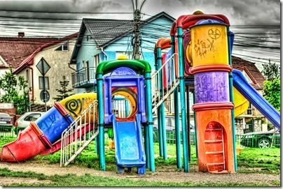 urban-playground