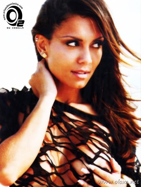 Playboy da Lia BBB10