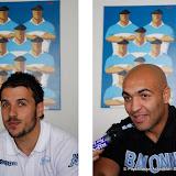 Julien AUDY et Abdelatif BOUTATY