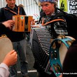 Sur un air d'accordéon...