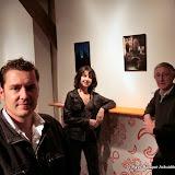 Jérôme AURICCHIO, Sandrine AGOSTI-NAVARRI et Alain BODET exposent au Musée Basque