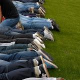 Le jeans comme uniforme