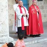 Un vendredi saint à La Havane