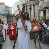 Via Crucis
