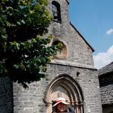 La Chapelle de Roncevaux