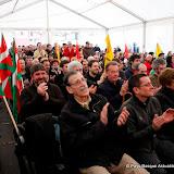 Urrugne samedi pour le meeting commun AB-Aralar