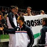 Membres de l'équipe de France ils rêvent peut être d'une équipe Basque de pelote?