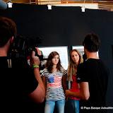 Les étudiants du pôle audiovisuel de Biarritz