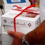 C'est la fête pour le gâteau basque