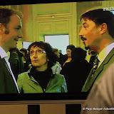 Henri Etcheto , M.Christine Aragon  ,Christophe Martin , trio gagnant pour la gauche