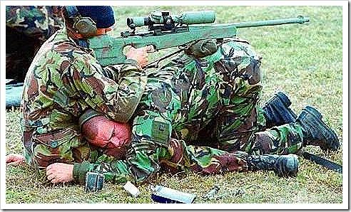 Sniper love