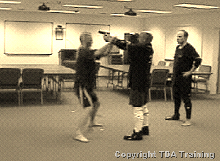 Do you practice REAL self-defense?