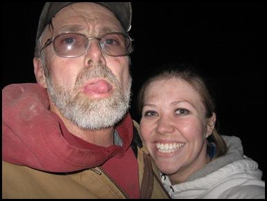 Dad, Backhoe, Brooke & Jack 028