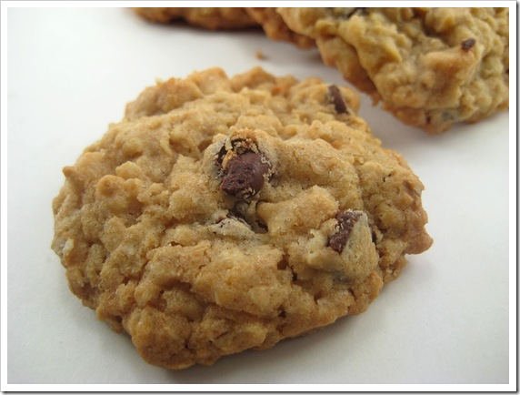 Oatmeal chocolate chip3