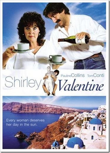 Shirley Valentine Online Dublado