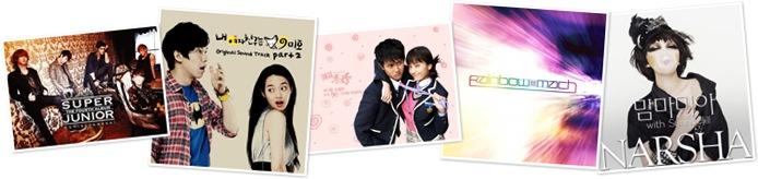 Kore Top 5 albümünü görüntüle