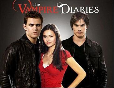 The Vampire Diaries  (34)