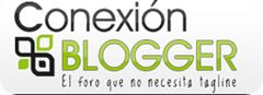 conexion blogger