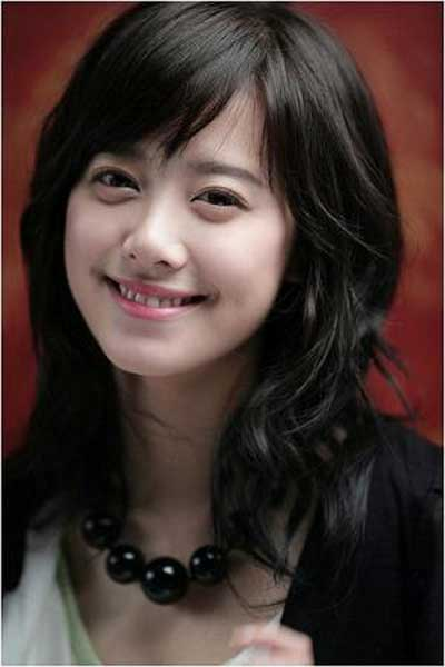 Koo Hye Sun | Jan Geum Di Boy Over Flowers