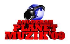Pemenang Anugerah Planet Muzik 2009 | Pemenang APM 2009