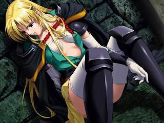 Free Anime girl
