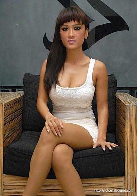 Foto seksi julia perez