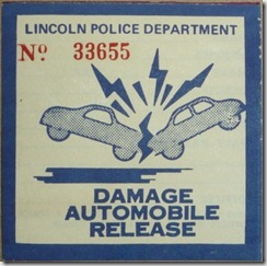 Damage Auto Release LPD